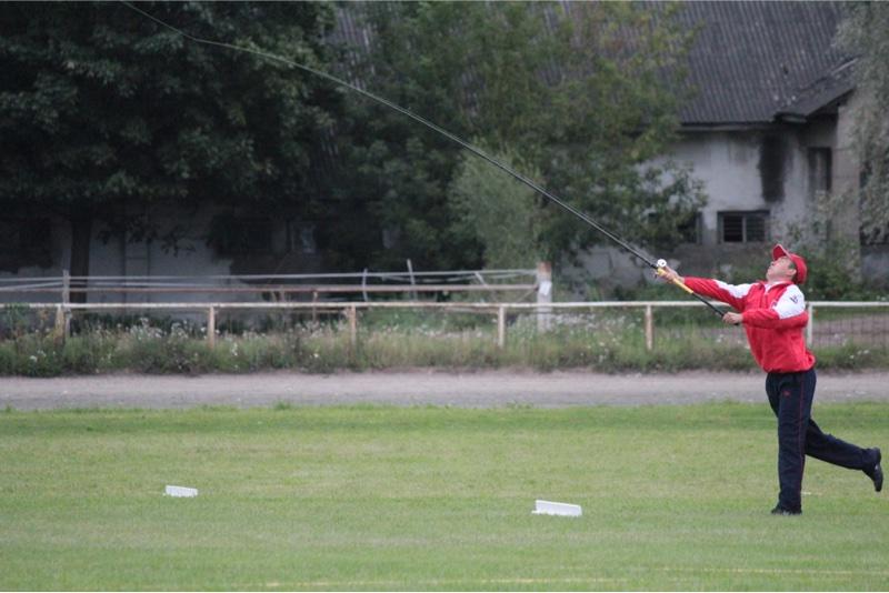 2012年世界選手権エストニア大会3日目(1)9種7種 (5種は(2)で)