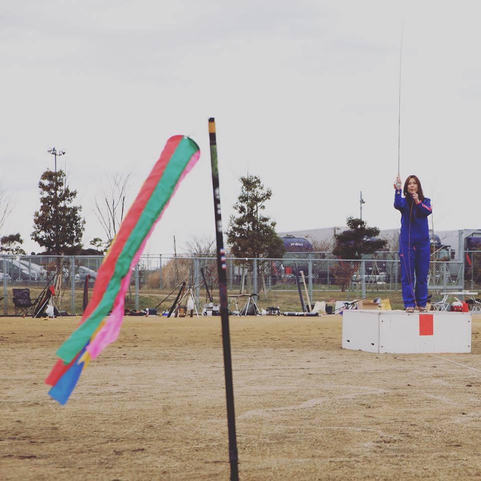 第15回JSCキャスティング競技会 in 北羽鳥&年始め運試し賞品争奪フライ総合チーム戦