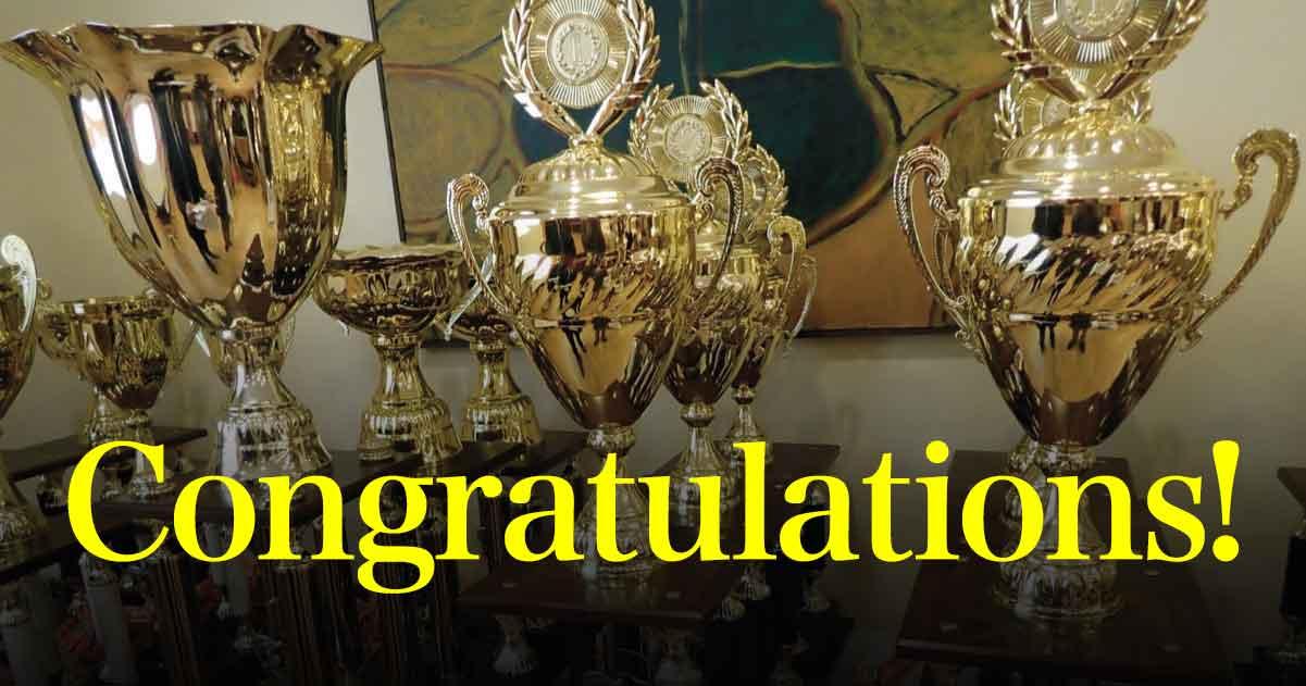 JCSF大会歴代公認記録〜2016年度