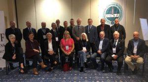 ICSF総会に出席しました