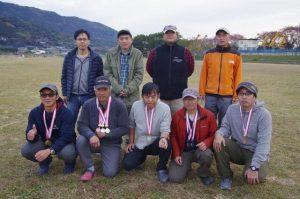第1回 神奈川フライキャスティング競技会開催報告